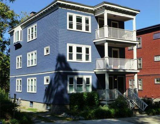 315 Forest Hills St, Boston, MA 02130