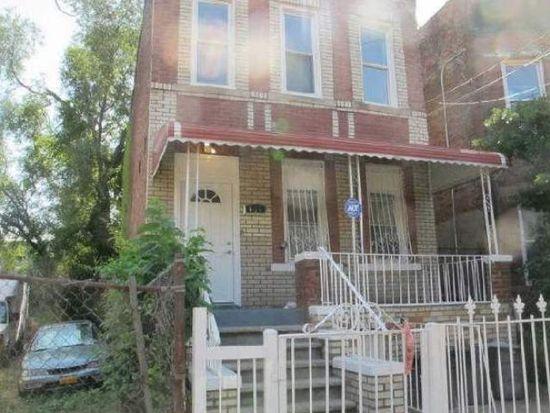 601 Barbey St, Brooklyn, NY 11207