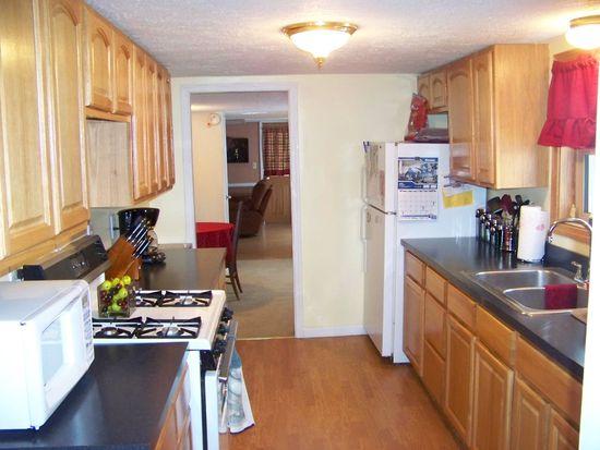 1326 Mercer Rd, Franklin, PA 16323