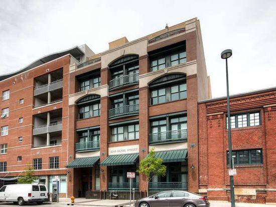 2245 Blake St APT H, Denver, CO 80205