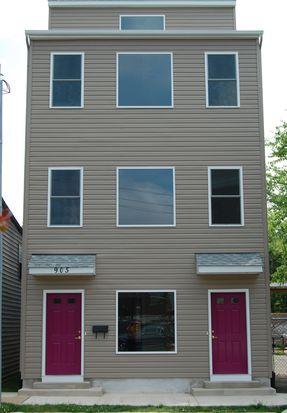 905 Barton St, Fredericksburg, VA 22401
