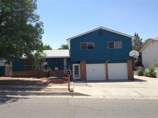 10312 Cielito Lindo NE, Albuquerque, NM 87111
