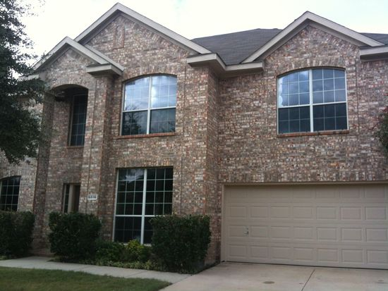 6816 Riverchase Trl, Denton, TX 76210