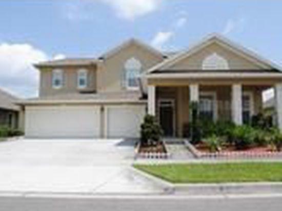 13541 Darchance Rd, Windermere, FL 34786