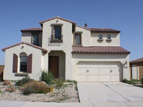 1668 E Gabrilla Dr, Casa Grande, AZ 85122