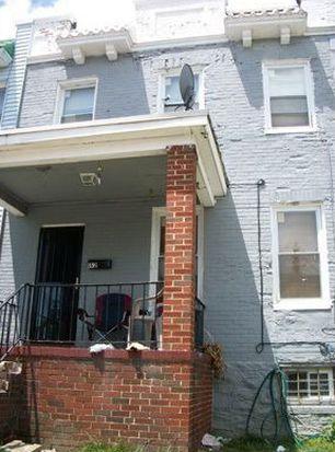 152 Palormo Ave, Baltimore, MD 21229