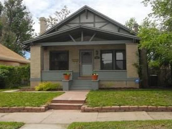 3464 W Moncrieff Pl, Denver, CO 80211