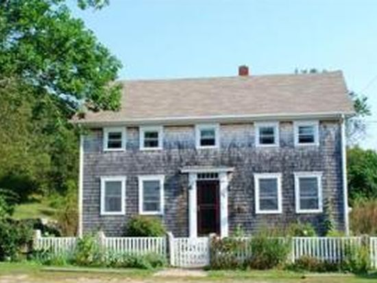 446 Old County Rd, Westport, MA 02790