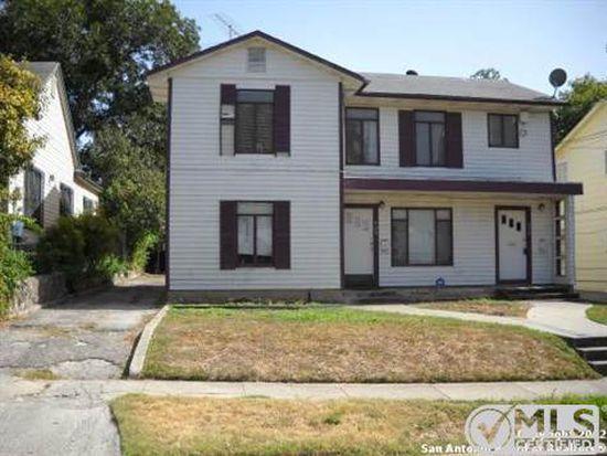 430 W Rosewood Ave, San Antonio, TX 78212