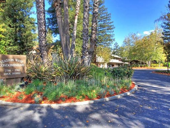 2742 Oak Rd APT 208, Walnut Creek, CA 94597