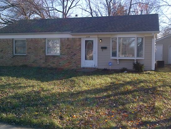 7225 E 52nd St, Indianapolis, IN 46226