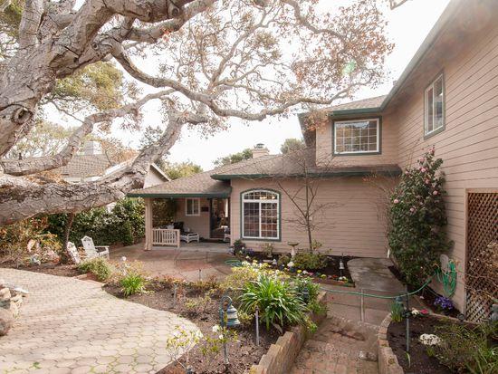 24 Carlton Dr, Del Rey Oaks, CA 93940