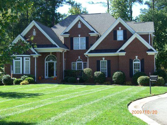 10955 Arvind Oaks Ct, Charlotte, NC 28277