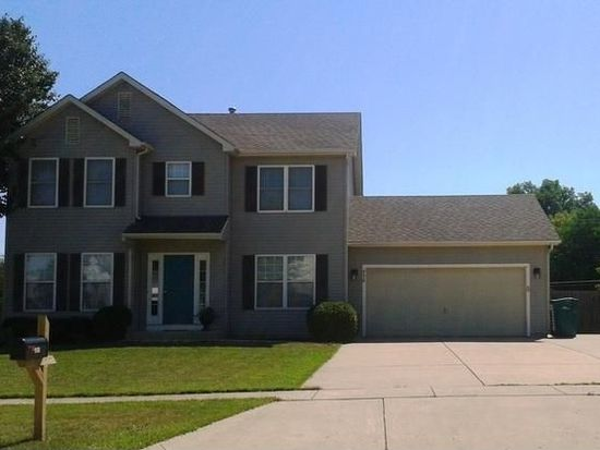 958 Donnelly Pl, Mchenry, IL 60050