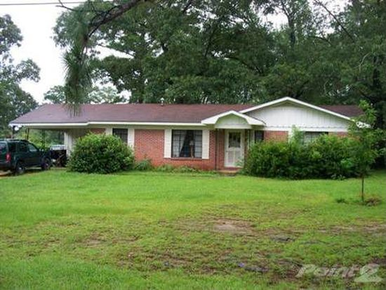 1606 Collier Ave, Bay Minette, AL 36507