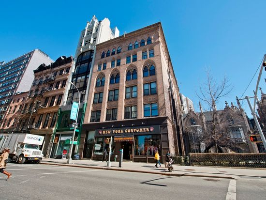 808 Broadway APT 2J, New York, NY 10003