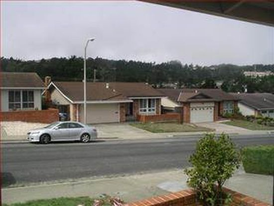 2525 Tipperary Ave, South San Francisco, CA 94080
