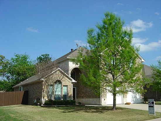 851 Huebner Way, Burleson, TX 76028