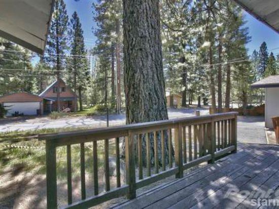 2265 California Ave, South Lake Tahoe, CA 96150