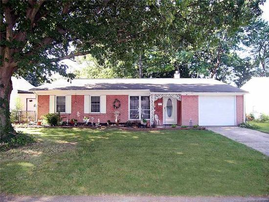 5837 Suburban Dr, Indianapolis, IN 46224