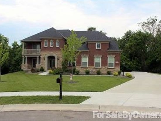 2564 Twin Hills Ct, Union, KY 41091
