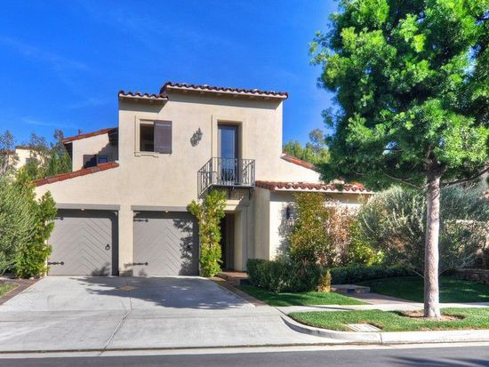 32 Tall Hedge, Irvine, CA 92603