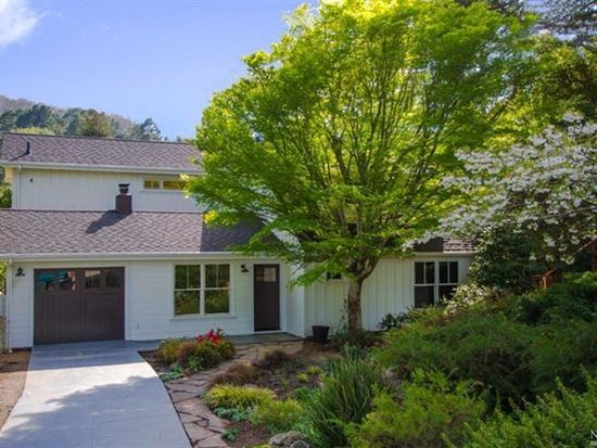 515 Shasta Way, Mill Valley, CA 94941