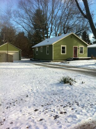 5217 Crown St, Indianapolis, IN 46208
