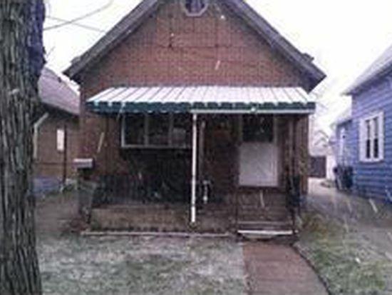 416 Benzinger St, Buffalo, NY 14206