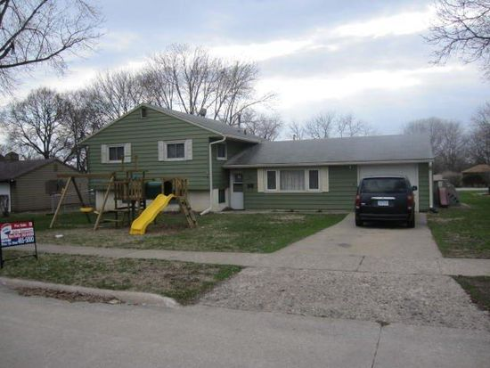 1909 W 4th St, Perry, IA 50220