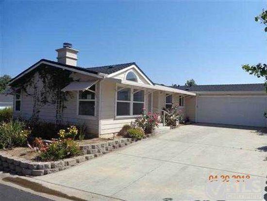 2239 Black Canyon Rd SPC 83, Ramona, CA 92065