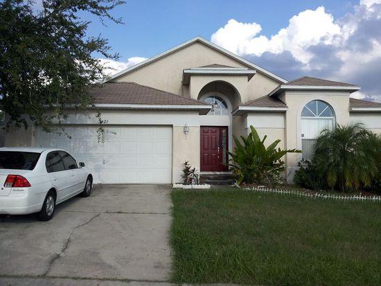4423 Beagle St, Orlando, FL 32818