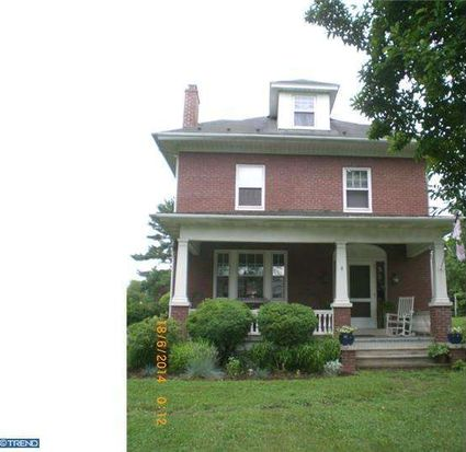 235 W 7th Ave, Trappe, PA 19426