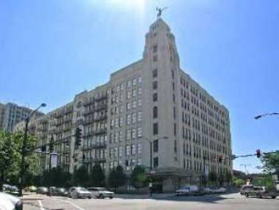 758 N Larrabee St APT 520, Chicago, IL 60654