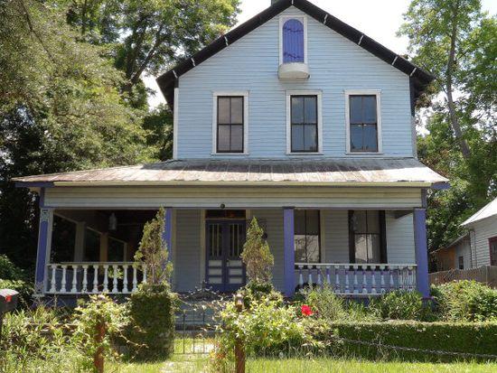 413 Hardaway St, Thomasville, GA 31792