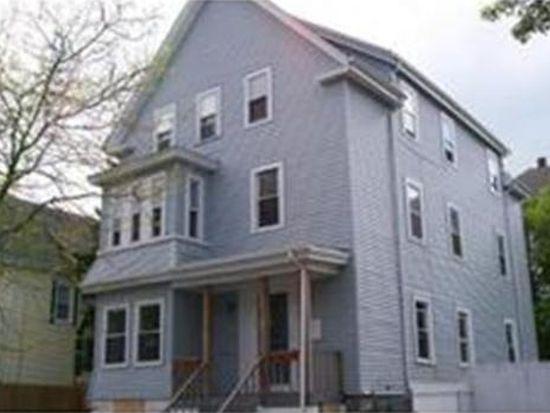11 Reynolds St, New Bedford, MA 02740