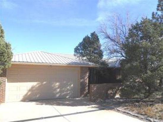 18 Lynch Trl, Edgewood, NM 87015