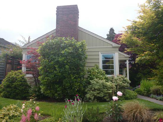 8061 22nd Ave NW, Seattle, WA 98117
