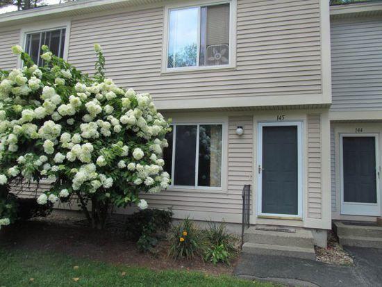 145 Morningside Commons, Brattleboro, VT 05301