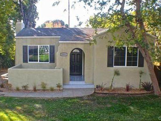 204 W Harriet St, Altadena, CA 91001