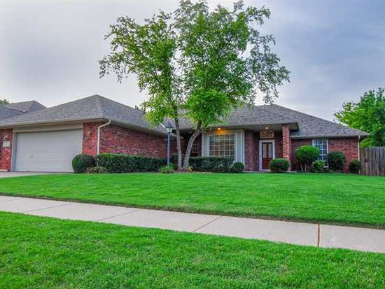 1405 NW 148th St, Edmond, OK 73013
