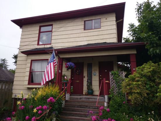 6559 Jones Ave NW, Seattle, WA 98117