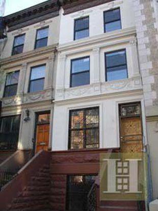 572 W 161st St, New York, NY 10032