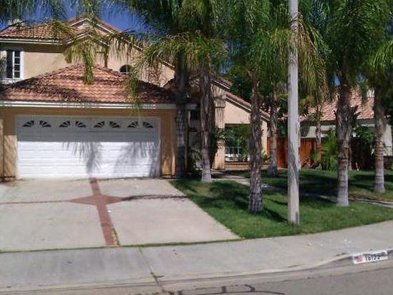 16195 Rancho Del Lago, Moreno Valley, CA 92551