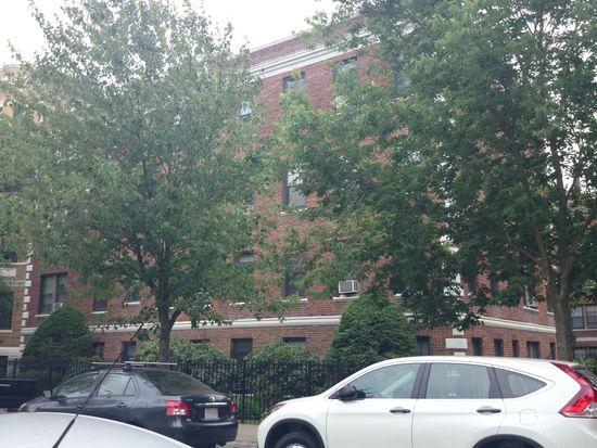 62 Queensberry St APT 104, Boston, MA 02215