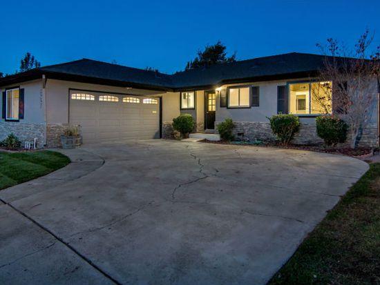 1667 Hyacinth Ln, San Jose, CA 95124