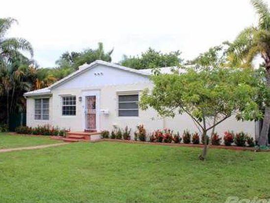 143 NW 110th St, Miami Shores, FL 33168