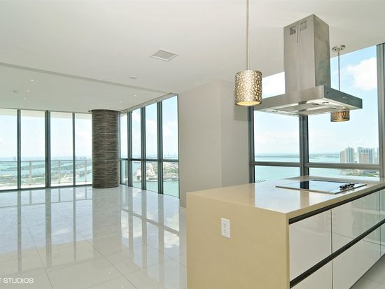 1100 Biscayne Blvd UNIT 4001, Miami, FL 33132