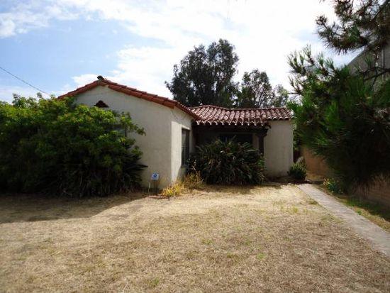 4363 46th St, San Diego, CA 92115