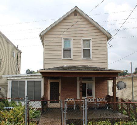 1206 Elwell St, Pittsburgh, PA 15207
